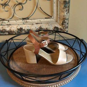 Franco Sarto Yukon sandal.